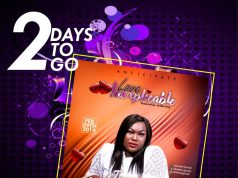 Jpraiz - Lovee Inexplicable 2-DAYS TO GO