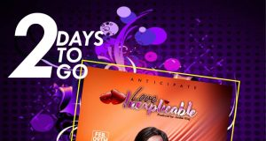 Jpraiz - Lovee Inexplicable 2-DAYS TO GO