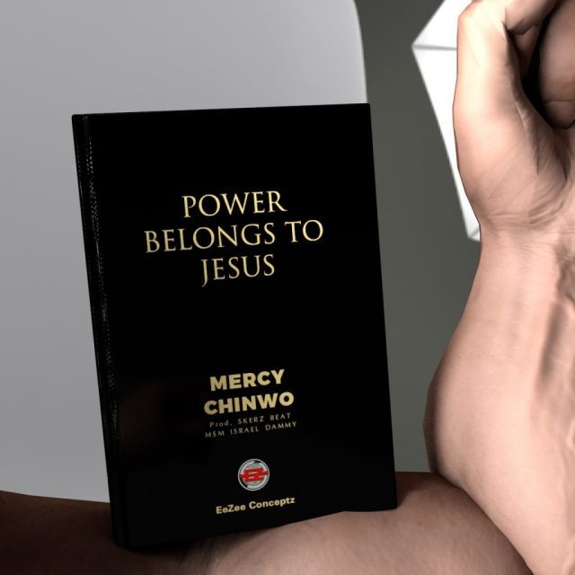 Download: Mercy Chinwo - Power Belongs to Jesus Free Mp3