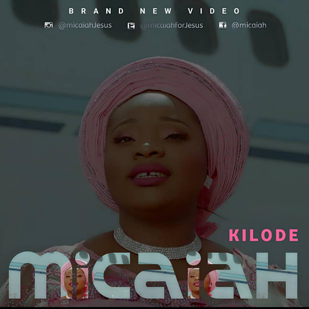 Micaiah - Kiolde (Why)
