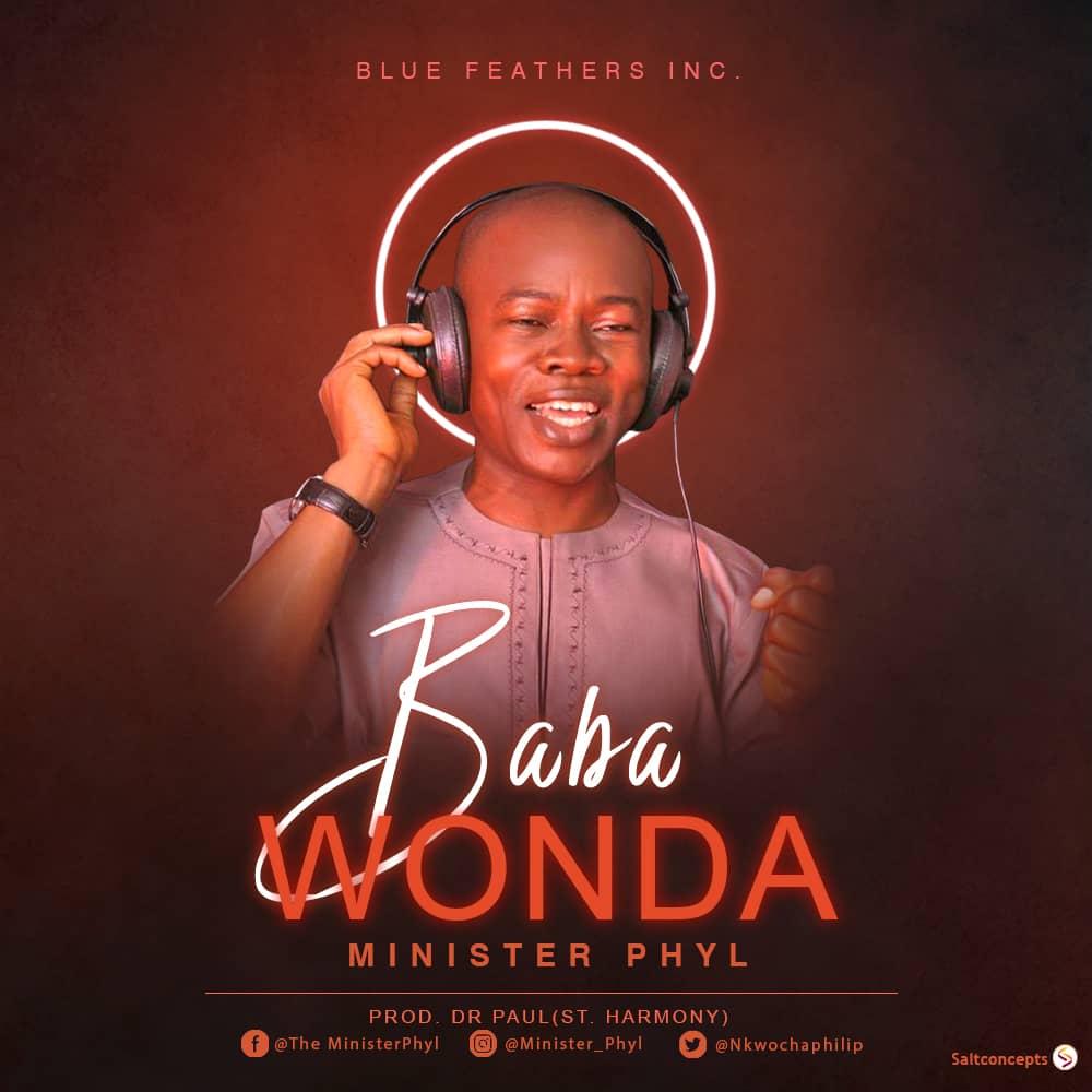 Minister Phyl - Baba Wonda