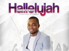Muyiwa Babatunde - Hallelujah