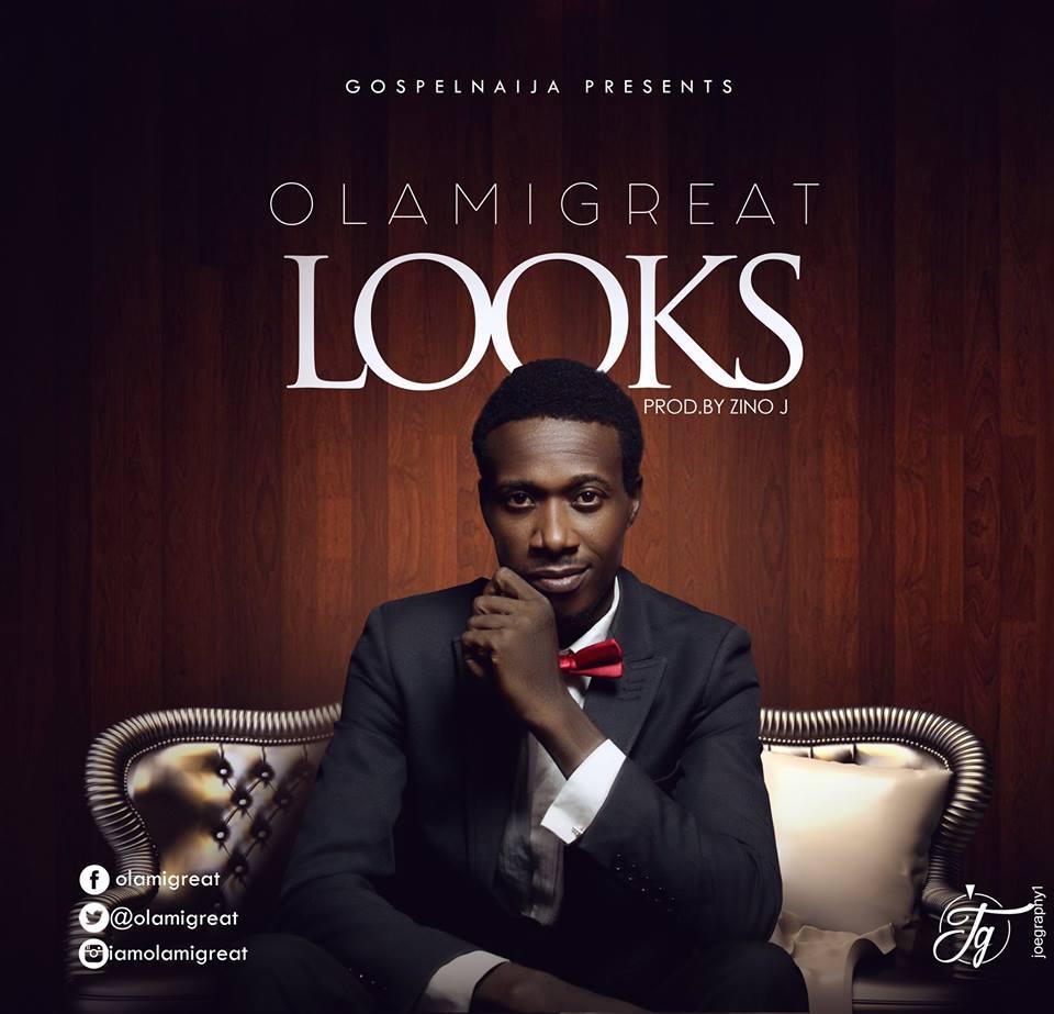 Olamigreat - Looks