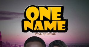 One Name by John Win ft. Eunice Morgan.