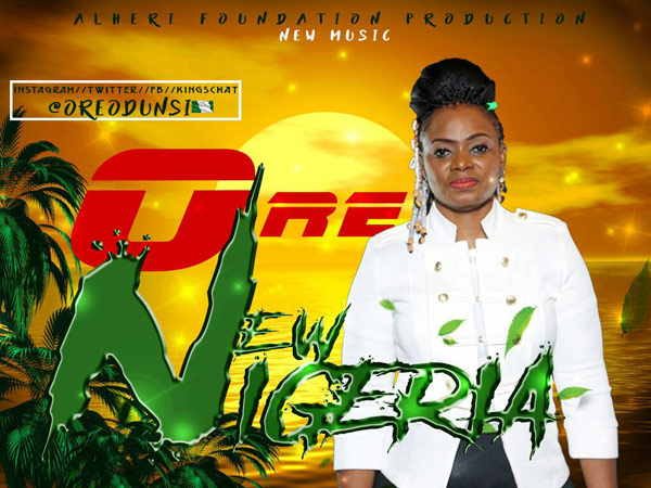 Ore Odunsi - The New Nigeria