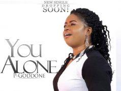 P Goddone - You Alone