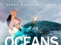 Sadra Madonna Lindsay - Oceans (Where Feet May Fail)
