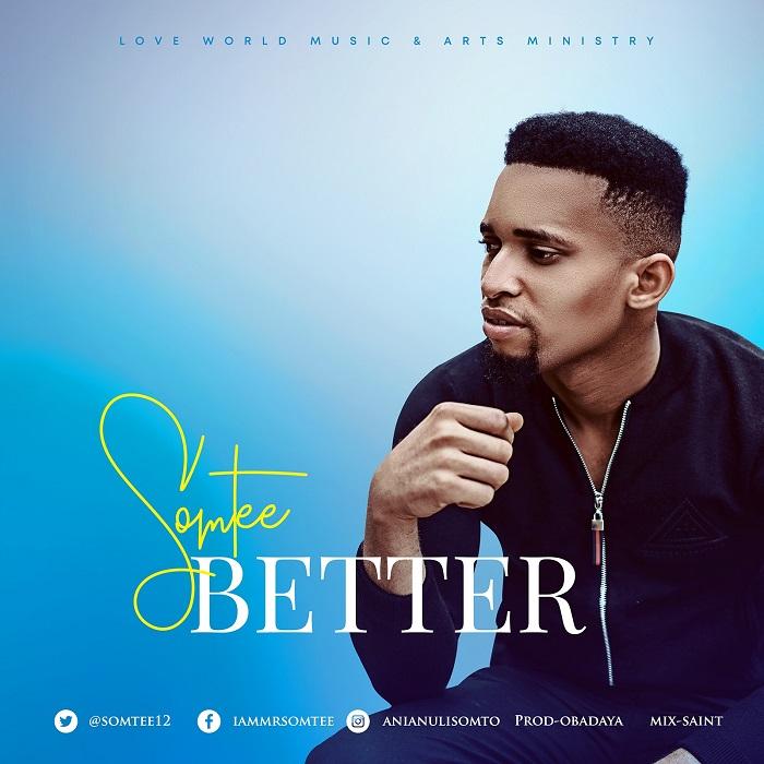 SomTee - Better