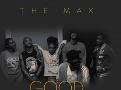 The Max - Good God (Prod. By Mr. Soul)