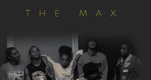 The Max - Good God (Prod. By Mr. Soul)