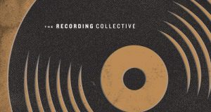 The Recording Collective Yes and Amen EP
