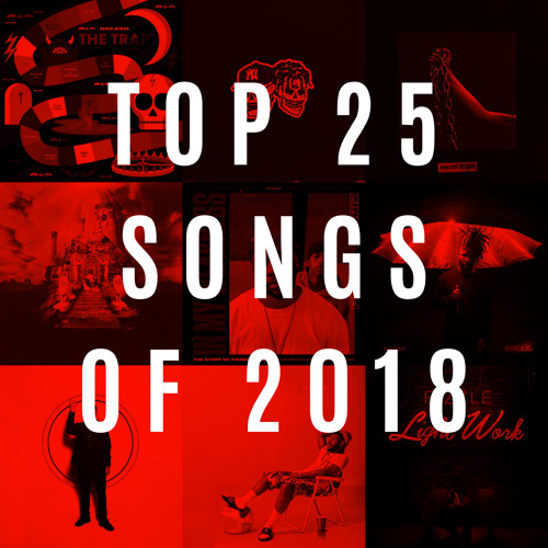 Top 25 Christian Hip-Hop Songs of 2018 with Chris Chicago