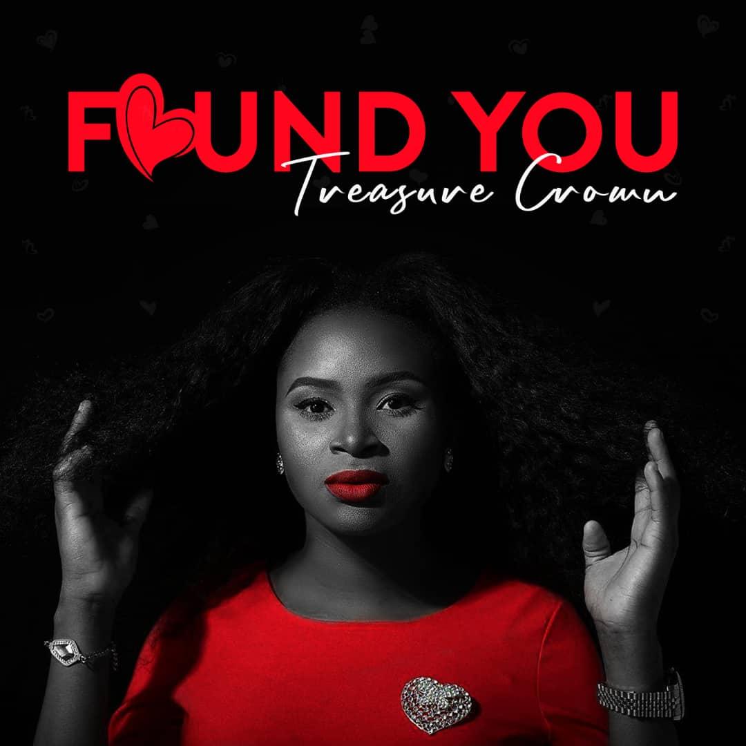 Treasure Crown - Found You