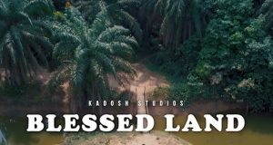Victoria Orenze - Blessed Land