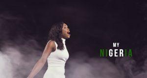 Victoria Orenze - My Nigeria