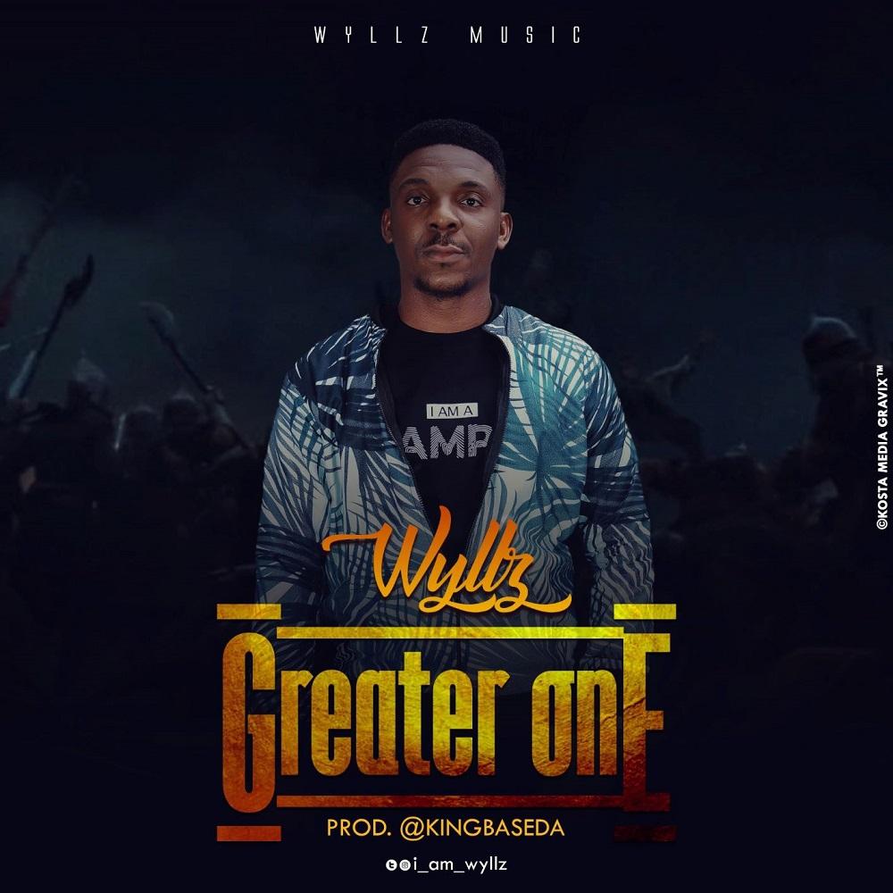 Wyllz - Greater One