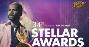 34th Annual Stellar Awards