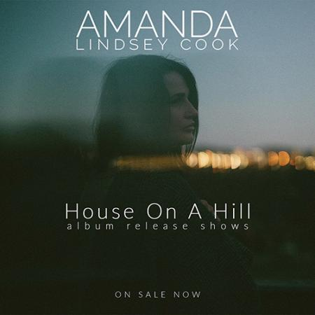 Amanda Lindsey Cook - House On A Hill