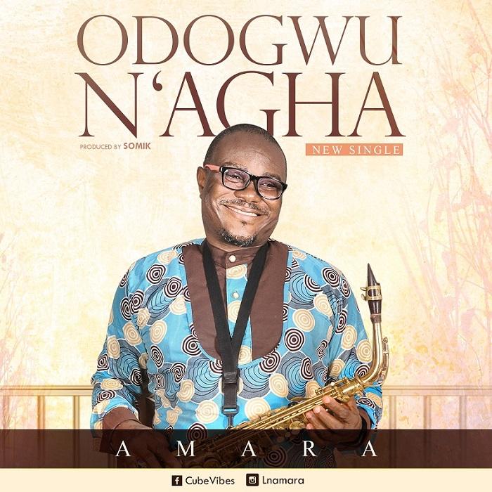 Amara - Odogwu N' Agha