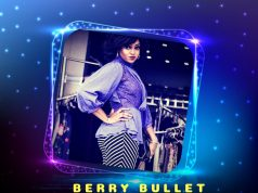 Berry Bullet - For Your Sake