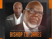 Bishop TD Jakes and Pastor Keion Henderson