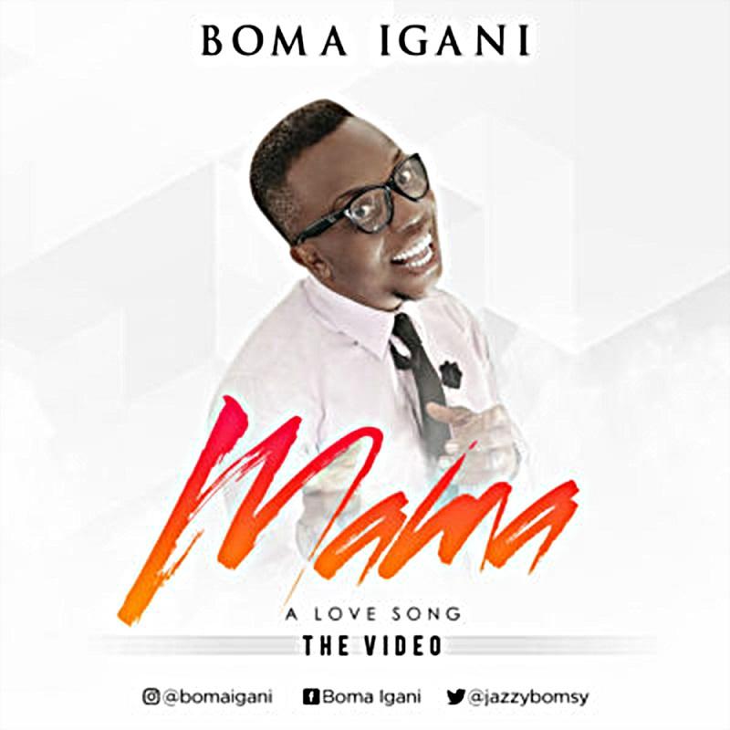 Boma Igani - Mama