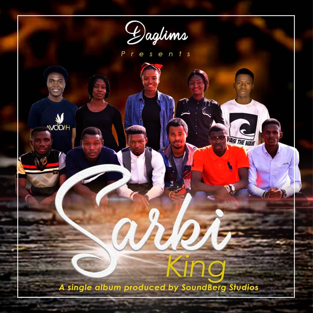 DaGlims - Sarki (King) @gospelminds_com
