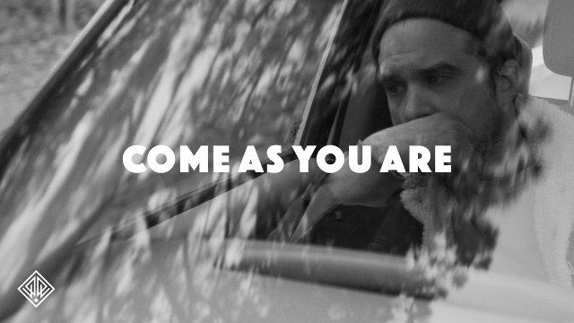 David Leonard - Come As You Are