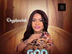 Deyshawlah - God Alone