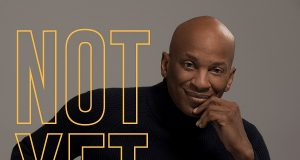Donnie McClurkin – Not Yet @gospelminds_com