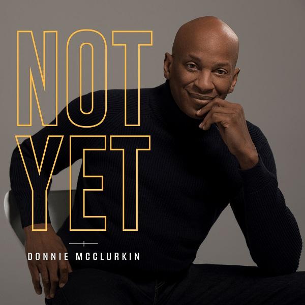 Donnie McClurkin – Not Yet @gospelminds_com