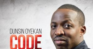Dunsin Oyekan - This Is Home