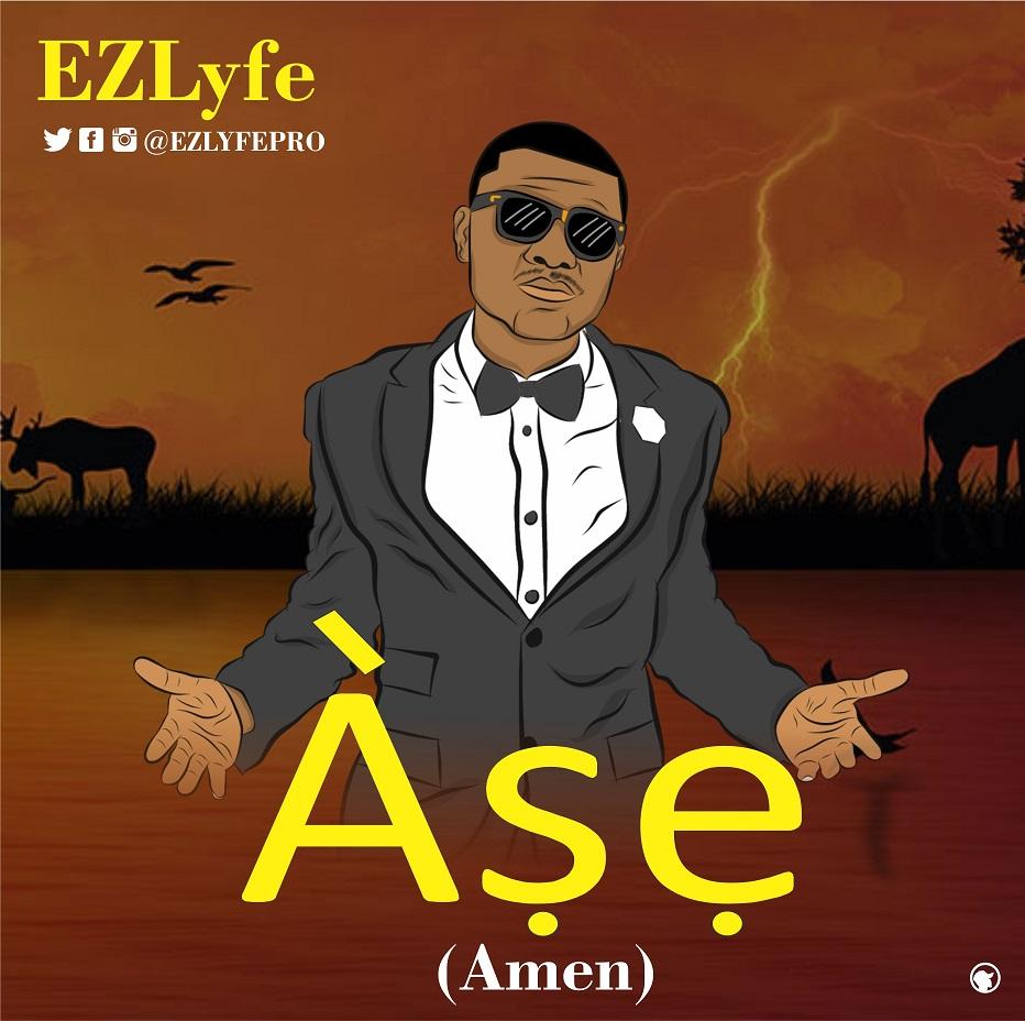 EZ LYFE - ASE