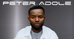 Fire (EP Album) Peter Adole