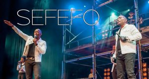 Friends In Praise - Sefefo Ft. Neyi Zimu & Omega Khunou