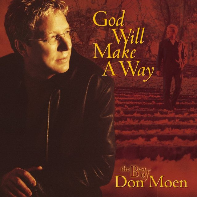 Don Moen - Your Steadfast Love Mp3 Download  Free Song -4080