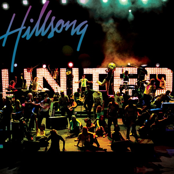 Hillsong United - Came To My Rescue