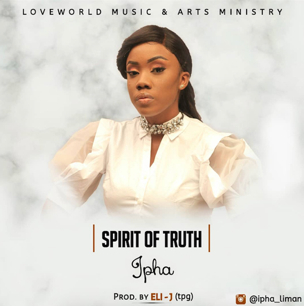 Ipha - Spirit Of Truth