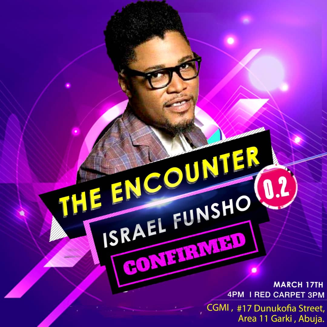 Israel Funsho