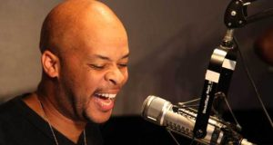 James Fortune and FIYA - I Trust You