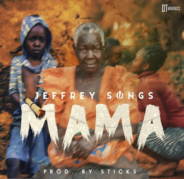 Jeffery Songs - Mama