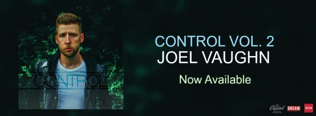 Joel Vaughn - Control Vo. 2