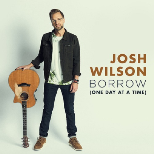 Josh Wilson - Borrow