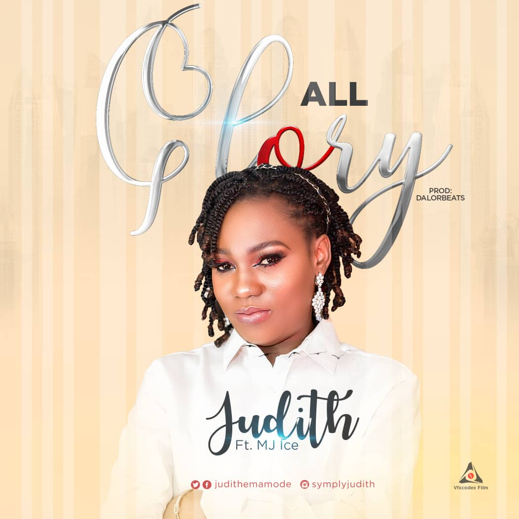 Judith - All Glory Feat. MJ Ice