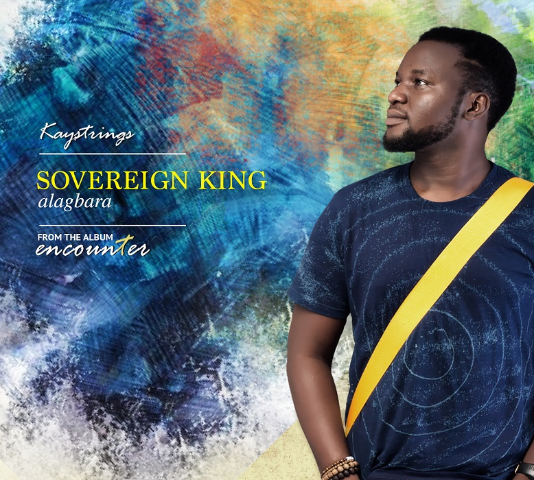 Kaystrings - Sovereign King
