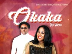 Laura Abios Ft. Samsong - Okaka [Official Video]