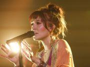 Lauren Daigle Live Performance