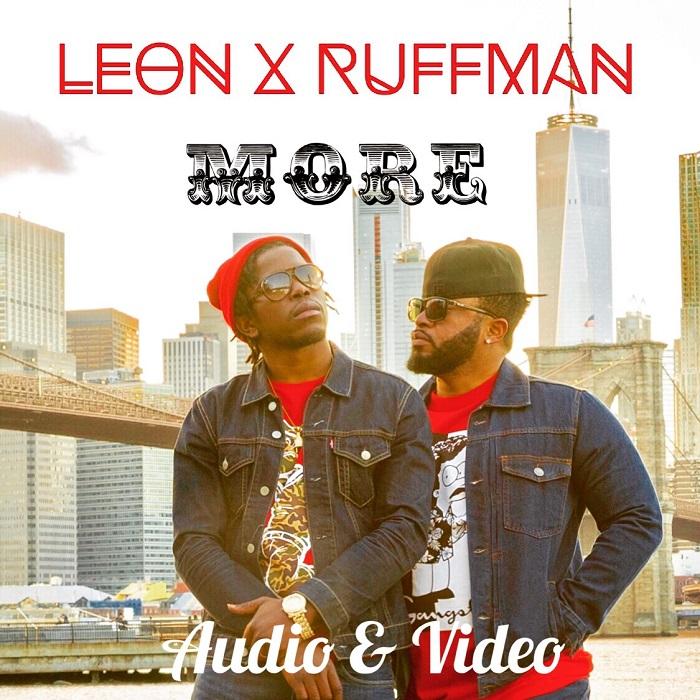 Leon Remnant - More (ftRuffman& FattBeatz)