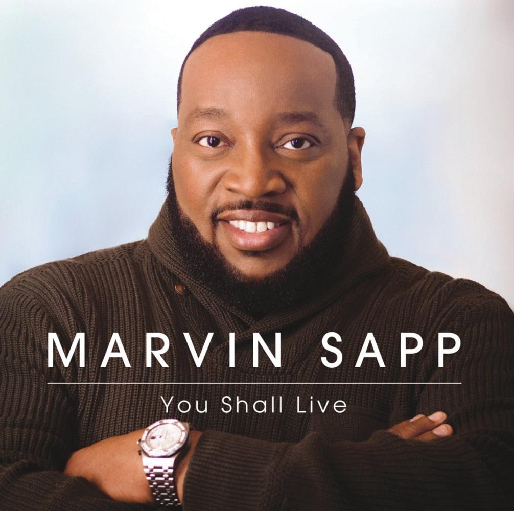 Marvin Sapp You Shall Live