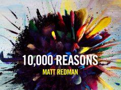 Matt Redman - 10,000 Reasons
